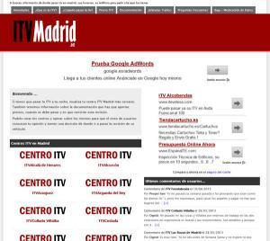 itvmadrid.net