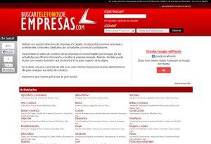 buscartelefonosdeempresas.com