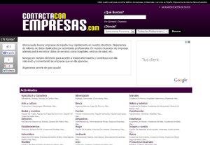 contactaconempresas.com