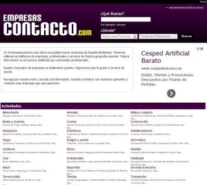 empresascontacto.com